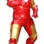 Kostum Superhero dewasa