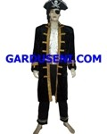 kostum bajak laut pirates
