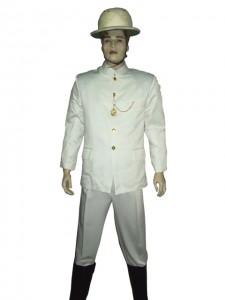 Kostum Demang - Baju Demang