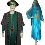 kostum arab